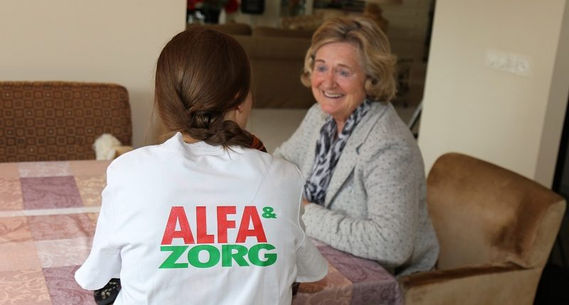 Alfa-Zorg-hulp